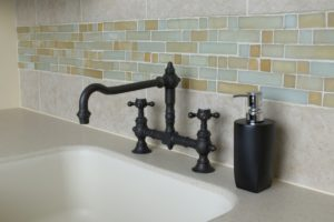 Homeworx pro can update the look of your bathroom instantly with new faucets.